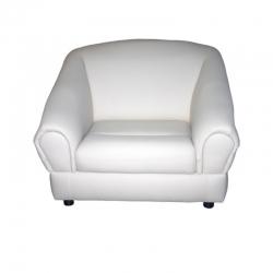 Диван-кресло Бетта 1М